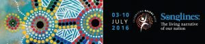 Celebrating NAIDOC2016 at Lizard Island