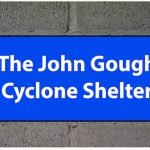 John Gough Cyclone Shelter