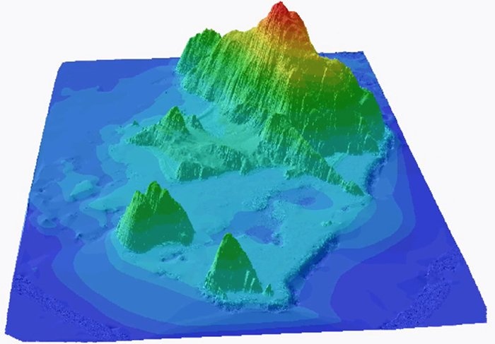 Seeing the sea-level rise | Lizard Island Reef Research ...