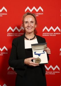 2017 AMRI Medal