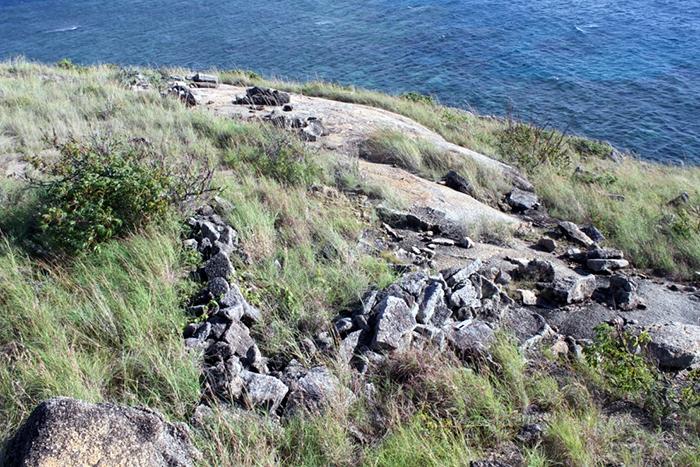 Stones tell ancient human story of Lizard Island